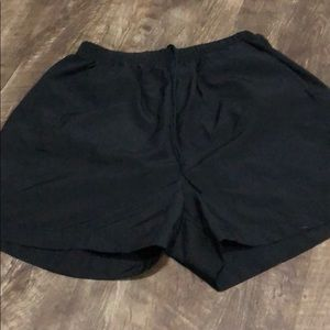 Reebok shorts